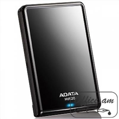 A-DATA 750GB USB3.0 Portable Hard Drive HV620 (2.5