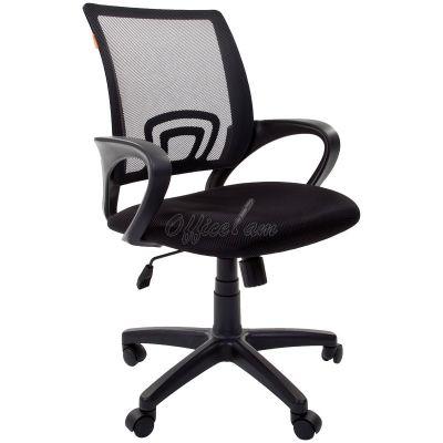 Աթոռ շարժական ոտքերով, ցանցային հենակով