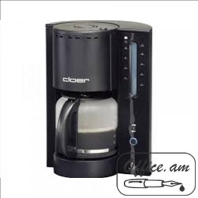 Սուրճի պատրաստման սարք