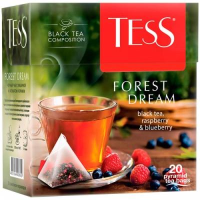 Սև թեյ