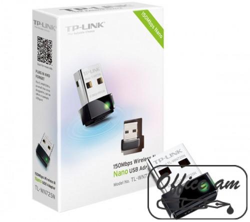 USB Adaptor 150Mbps
