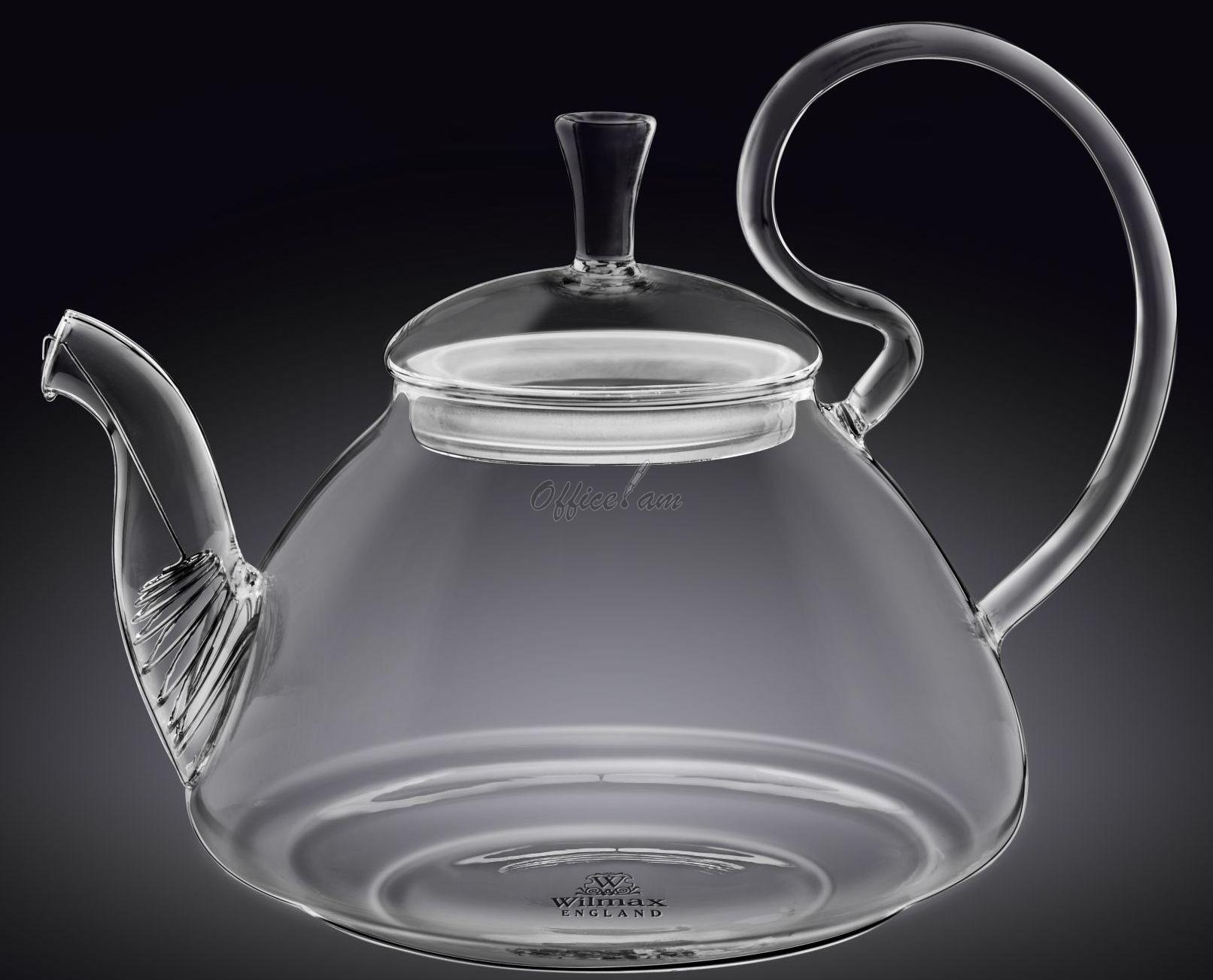 Чайник для заварки Wilmax 888816, 600мл