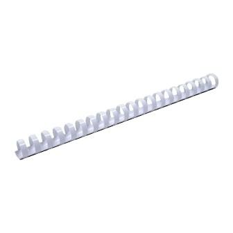 Կազմարարական պլաստիկ պարույր D=08 մմ սպիտակ