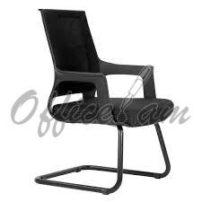 Աթոռ անշարժ ոտքերով D807-1