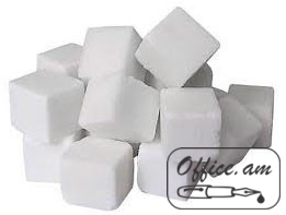 Շաքար 0.5կգ