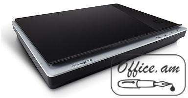 Սկաներ HP ScanJet 200 Flatbed(L2734A)