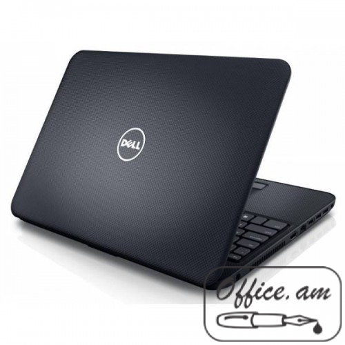 DELL Inspiron 15 (3531) Black, 15.6
