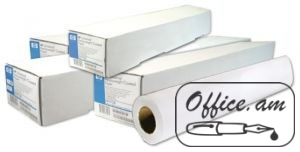 Թուղթ պլոտտերի համար HP (C6036А)(A0)