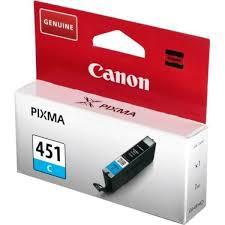 Cartridge Canon PGI-451Cyan