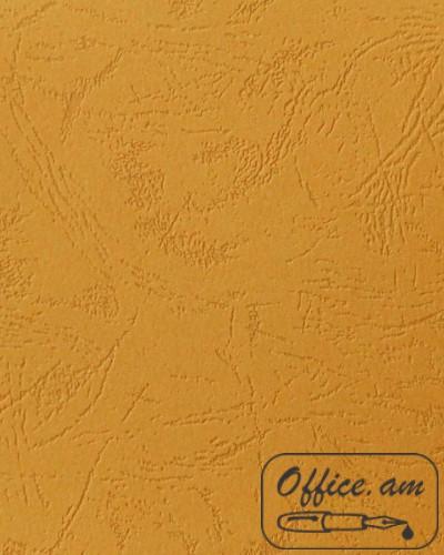 Обложка для переплета A4 230г/м2 коричневый картон