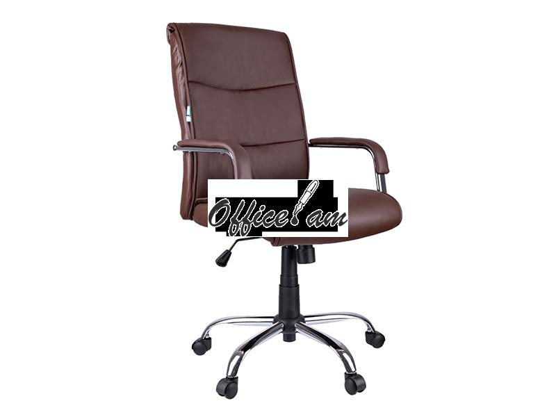 Աթոռ շարժական ոտքերով A034