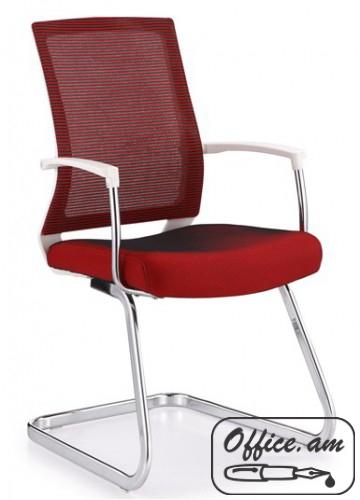 Աթոռ անշարժ ոտքերով D806