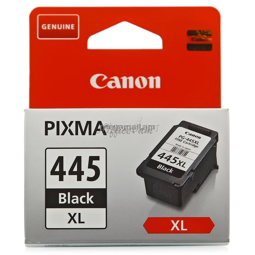Cartridge Canon PG-445XL Black