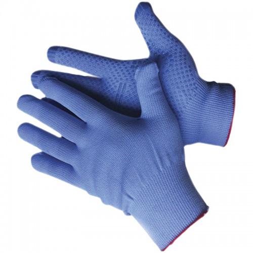 Ձեռնոց շինարարական, կտորից