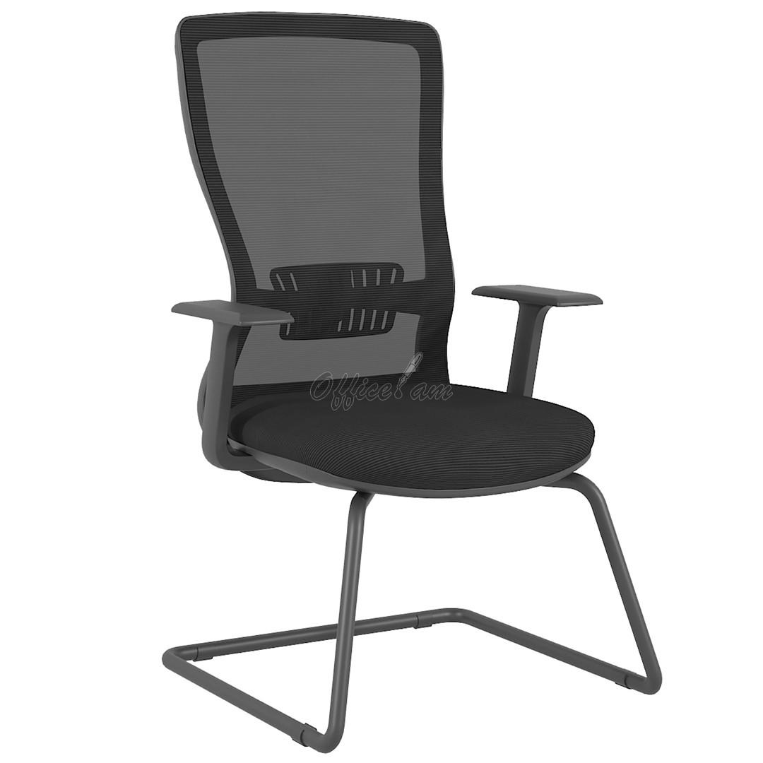 Աթոռ ֆիքսված ցանցային հենակով D305