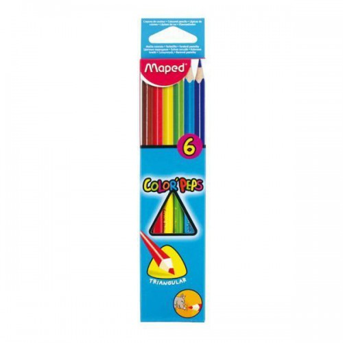 Գունավոր մատիտներ