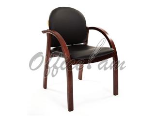 Աթոռ անշարժ ոտքերով D818